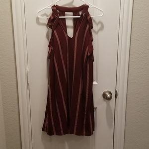 Size M dress